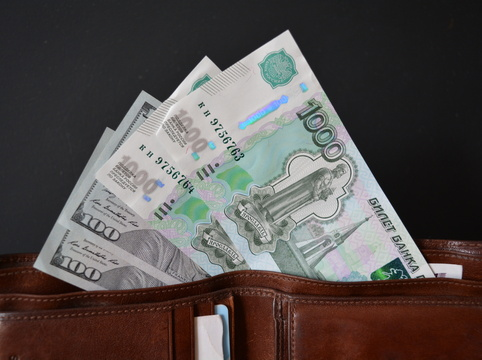 Русские суды оправдывают коррупционеров вдвое чаще, чем иных мошенников