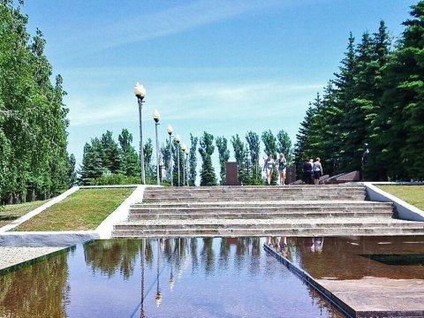 Погода вСаратовской области 10августа