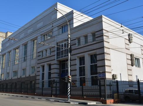 СУСКР: подрядчик похитил 36 млн руб. при ремонте здания Роснедвижимости