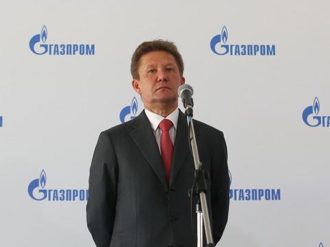 Заработок «Газпрома» заполгода снизился в11 раз