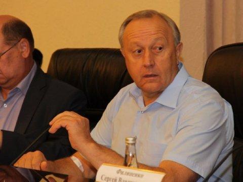 Валерию Радаеву оповестили своевременную информацию обо всех проблемных домах Саратова