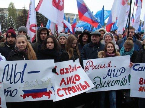 Наноябрьские праздники пустят дополнительный поезд изСаратова в столицуРФ