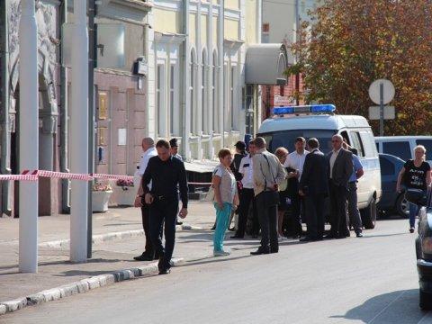 ВФСБ возбудили уголовное дело из-за массовых звонков оминировании вОмске