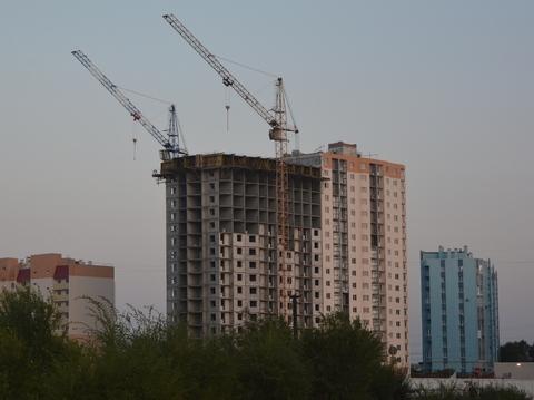 ВКарелии выполнено наименее 80% программы расселения аварийного жилья