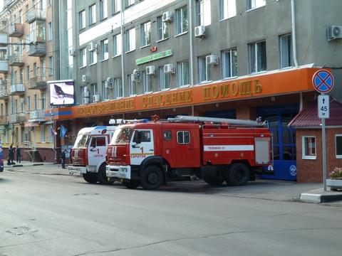 Особый противопожарный режим отменят вСтавропольском крае 23сентября