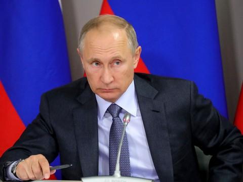 Путин: Долги регионов будут реструктуризированы