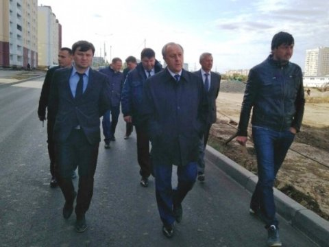 ВСаратовской области открылась солнечная электростанция стоимостью 1,9 млрд руб