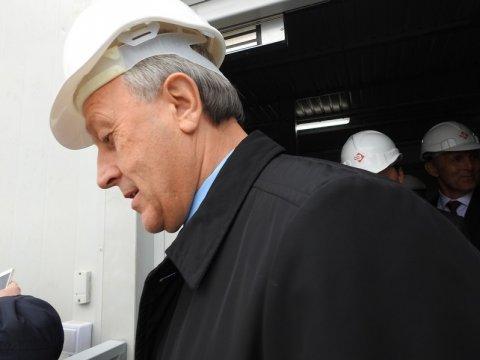 ВСаратовской области запущена первая солнечная электростанция