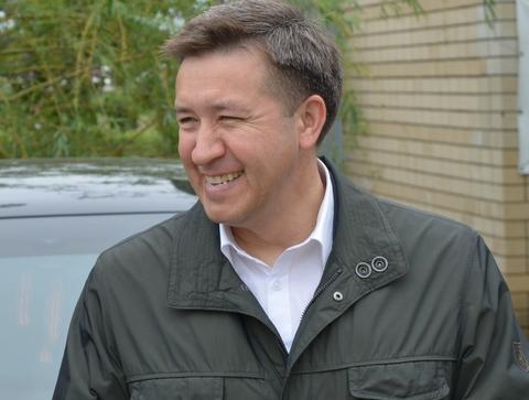 Александр Соловьев уволился из руководства Саратовской области