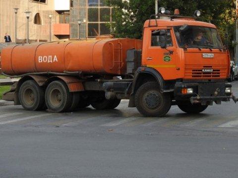 В Ленинском районе Саратова 118 домов отключат от воды почти на сутки