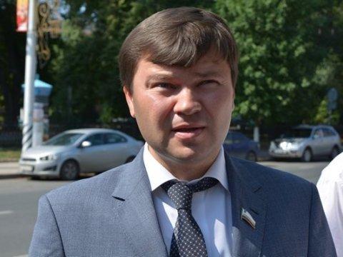 Радаев назначил 2-х министров ипредложил две кандидатуры зампредов