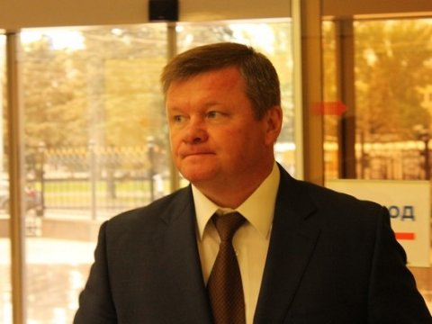 Депутат Государственной думы от«Единой России» Михаил Исаев преждевременно прекращает полномочия