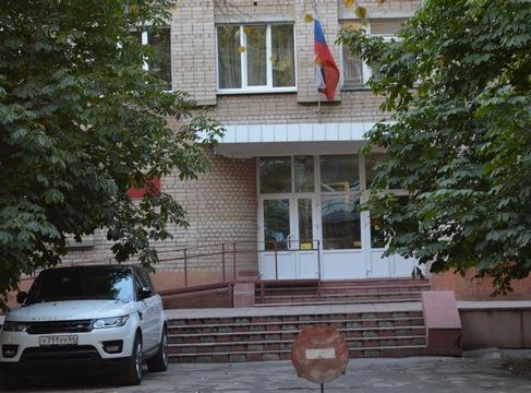 Генпрокуратура добилась реального срока для экс-директора КБПА захищение 240 млн