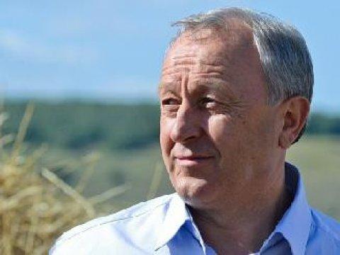 Валерий Радаев обсудит спрезидентом развитие сельского хозяйства врегионе