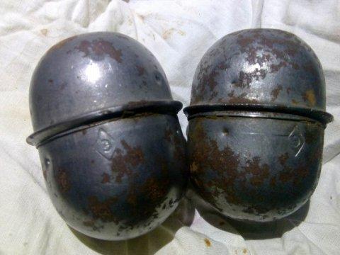 Умирающий супруг признался саратовчанке, что наихдаче спрятаны боевые гранаты