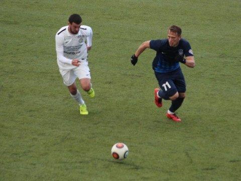 Футболисты «Рязани» разгромили «Сокол», забив один изкрасивейших голов всезоне
