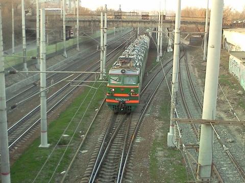 Настанции Екатериновка грузовой поезд сбил насмерть женщину