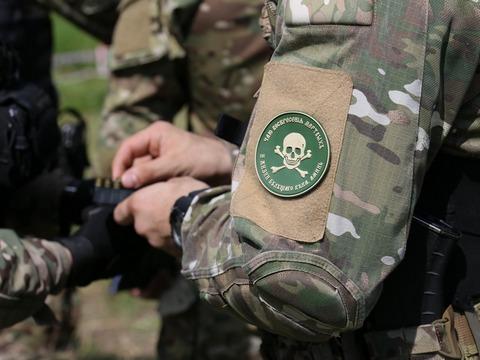 В Российской Федерации создают морскую бригаду для охраны Керченского пролива