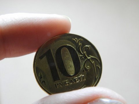 Государственный долг Тверской области продолжает понижаться
