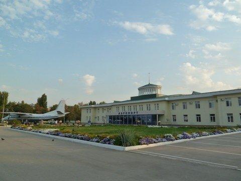 ВСаратове вынужденно сел самолет с78 пассажирами