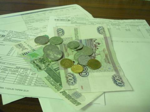 Тарифы наЖКХ вСаратовской области возрастут  на3,5 процента