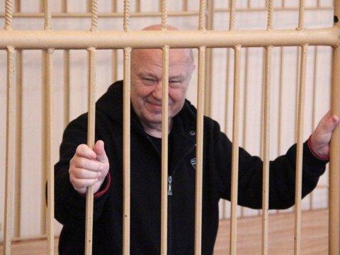 Популярный саратовский обвинитель Владимир Чечин приговорен к8 годам