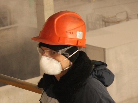 ВСаратове отмечается ухудшение качества воздуха