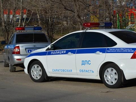 Автомобилист сбил насмерть мужчину и исчез сместа ДТП