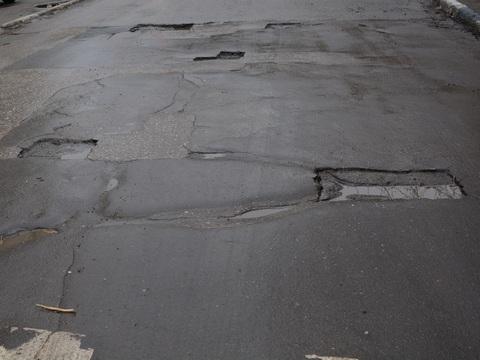 В следующем рейтинге дорог Курск оказался на57 месте