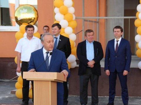 Дмитрий Миронов вошел впятерку лидеров рейтинга глав субъектов всфере ЖКХ
