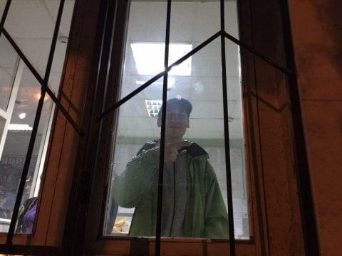 ВСаратове арестован подозреваемый вподготовке теракта оппозиционер Рыжов