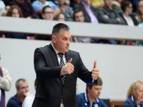 Легендарный экс-игрок «Автодора» стал главным тренером клуба