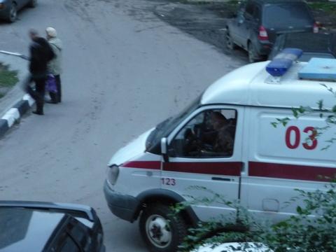 Напившаяся домашней чачи саратовская школьница угодила в клинику