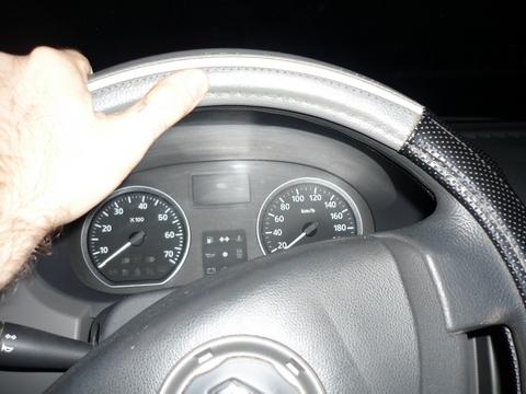 Три раза угнанный вРФ автомобиль белорусская полиция отыскала за12 часов
