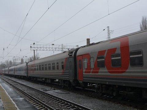 Наянварских каникулах столицу иВолгоград свяжут дополнительные поезда