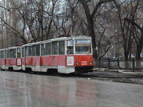ВСаратове начинает работу экспериментальный трамвайный маршрут
