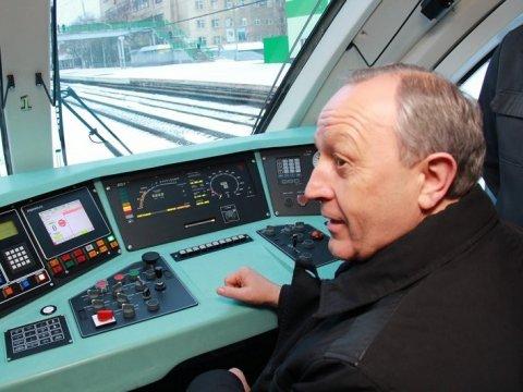 Путин планирует посетить III Железнодорожный съезд