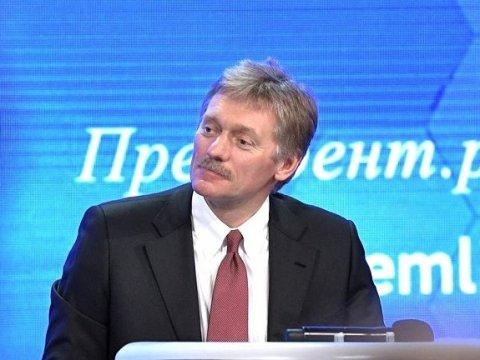 Кремлю неизвестно опредставителях бизнеса, обвиняющих В. Путина  из-за санкций
