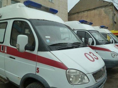 ВСаратове вырывающийся бомж избил фельдшера, чтобы неехать в клинику
