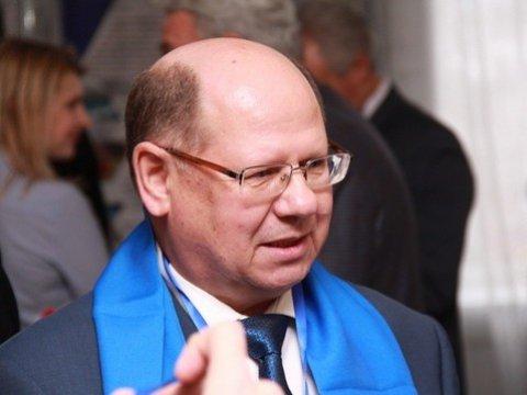 Валентина Гречушкина сложила полномочия секретаря регионального отделения «Единой России»