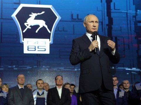 РФнебудет препятствовать отправке спортсменов наОИ внейтральном статусе— Путин