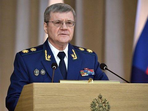 Список коррупционеров в Российской Федерации заработает с2018 года