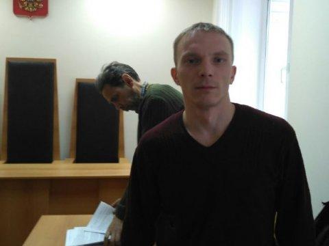 ВСаратове координатора предвыборного штаба Алексея Навального задержали полицейские