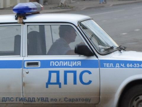 ВСаратове ввыходные пьяные водители спровоцировали два ДТП спострадавшими