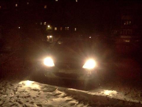 ВВольске шофёр иномарки сбил подростка напешеходном переходе
