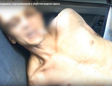 Мужчина наулице застрелил брата. Вынесен вердикт