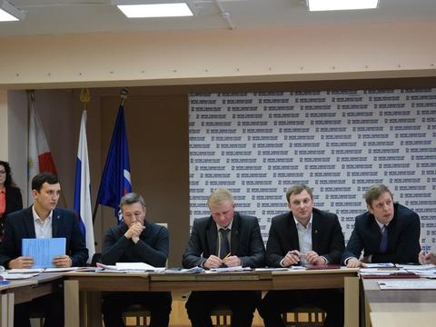 ВСаратовской области чиновницу исключили из«Единой России»