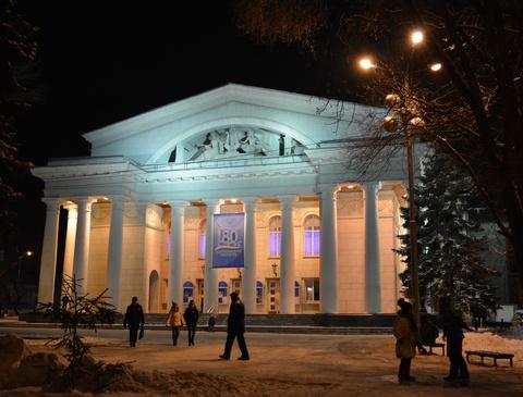 Президентский грант на100 млн руб. получил театр оперы ибалета