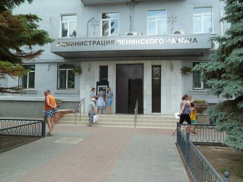 Исполняющим обязанности руководителя администрации Ленинского района стала Лада Мокроусова