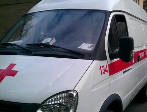 ВЭнгельсском районе пассажир «десятки» умер влобовом ДТП